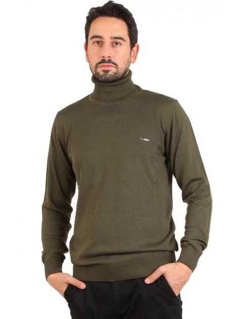 Kazak - Hard Winter Pullover - Haki