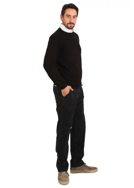 Kazak - Hot way Pullover - Siyah