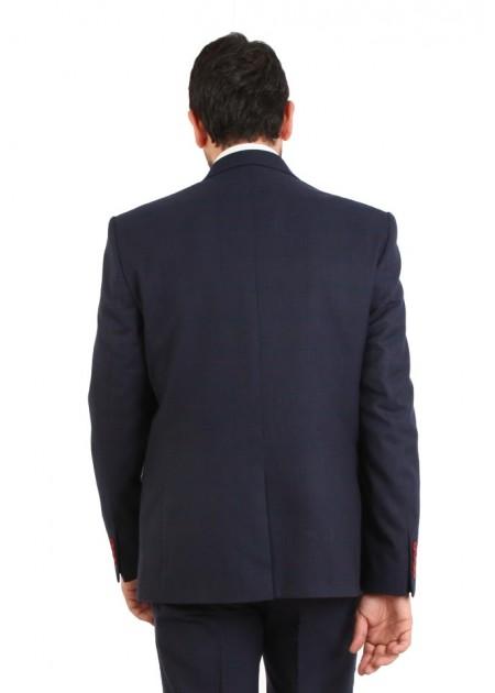 Ekose Takım Elbise - C3