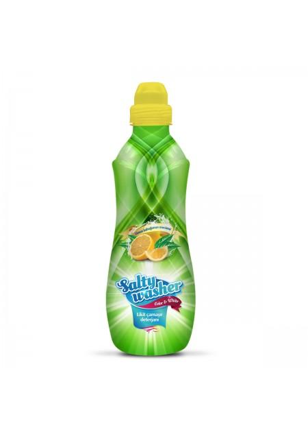 Saltywasher (1Lt.) - Sıvı çamaşır deterjanı