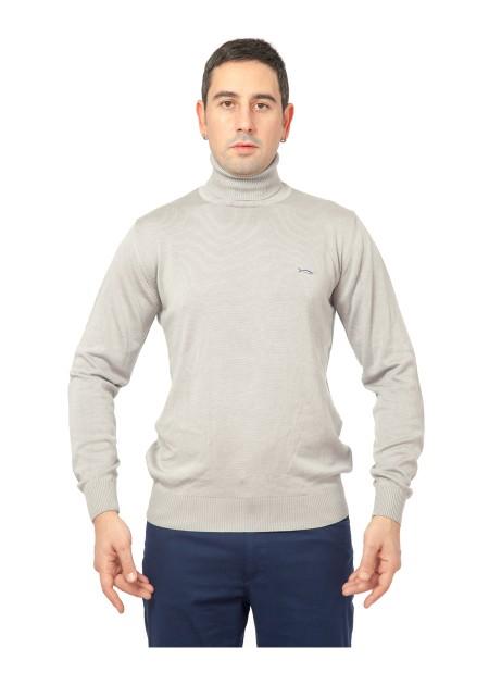 Kazak - Hard Winter Pullover - Gri
