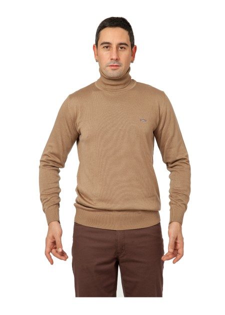 Kazak - Hard Winter Pullover - Taş