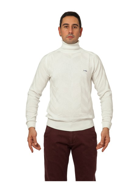 Kazak - SnowBall Pullover - Ekru