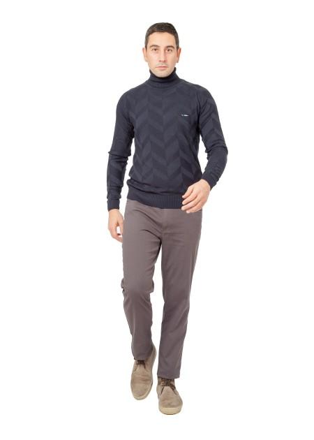 Kazak - SnowBall Pullover - Lacivert