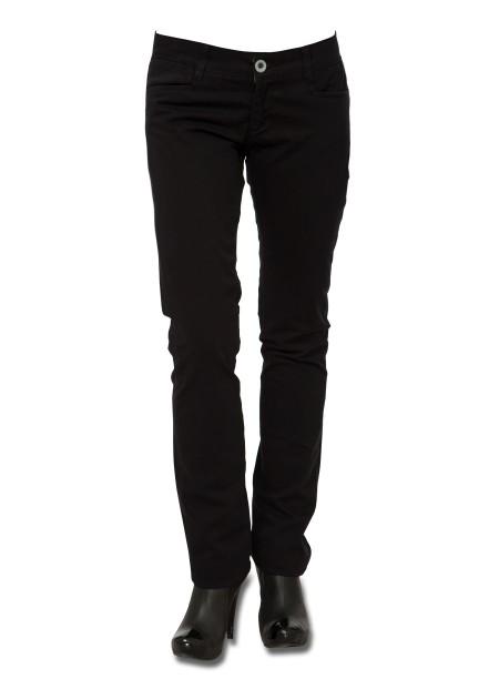 5Cep Pantolon - Siyah